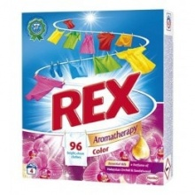 REX ПРАХ ЗА ПРАНЕ COLOR ORCHID 280ГР