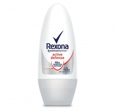 REXONA РОЛ-ОН DEFENCE ACTIVE ЗА ЖЕНИ 50МЛ