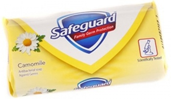 SAFEGUARD САПУН ЛАЙКА 90ГР