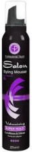 PROFESSIONAL TOUCH ПЯНА ЗА КОСА SALON STYLING MOUSSES SUPER HOLD 225МЛ