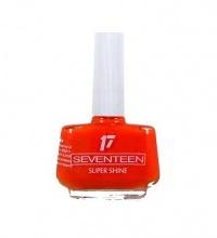 SEVENTEEN ЛАК ЗА НОКТИ SUPER SHINE 338