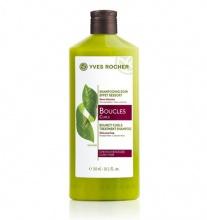 Yves Rocher Botanical Hair Care Boucles Curls шампоан за къдрава коса