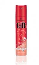 Taft Shine за блясък лак за коса