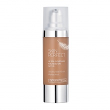 SEVENTEEN ФОН ДЬО ТЕН SKIN PERFECT ULTRA COVERAGE WATERPROOF FOUNDATION 30МЛ