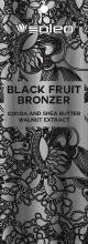 SOLEO СОЛАРНА КОЗМЕТИКА BLACK FRUIT BRONZER 15МЛ