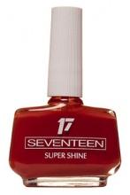 SEVENTEEN ЛАК ЗА НОКТИ SUPER SHINE CREME 15МЛ