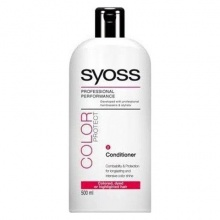 Syoss Color Protect балсам за боядисана коса