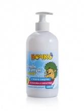 Бочко течен сапун сензитив с глицерин