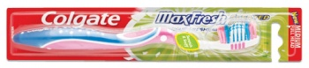 Colgate Max Fresh Scanted четка за зъби