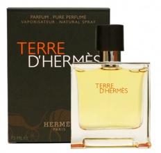 HERMES TERRE D'HERMES ПАРФЮМНА ВОДА ЗА МЪЖЕ