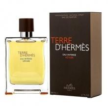 HERMES TERRE D'HERMES INTENSE VETIVER ПАРФЮМНА ВОДА 200МЛ