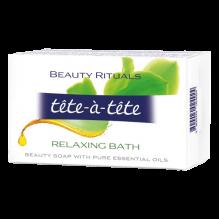 TETE-A-TETE САПУН RELAXING BATH 100ГР