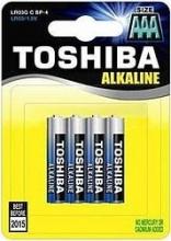 Toshiba LR06 алкални батерии