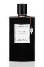 VAN CLEEF & ARPELS AMBRE IMPERIAL ПАРФЮМНА ВОДА БЕЗ ОПАКОВКА 75МЛ