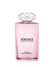 Versace Bright Crystal душ гел за жени