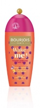 BOURJOIS ДУШ ГЕЛ ЗА ТЯЛО WAKE ME 250МЛ