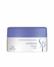 Wella SP Hydrate хидратираща маска за коса