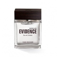 YVES ROCHER ТОАЛЕТНА ВОДА EVIDENCE ЗА МЪЖЕ 100МЛ