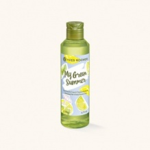 YVES ROCHER ДУШ ГЕЛ MY GREEN SUMMER 200МЛ
