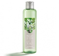 YVES ROCHER ДУШ ГЕЛ LILY OF THE VALLEY 200МЛ