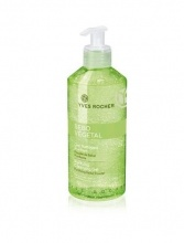 YVES ROCHER ИЗМИВАЩ ГЕЛ SEBO VEGETAL PURIFYING CLEANSING GEL 390МЛ