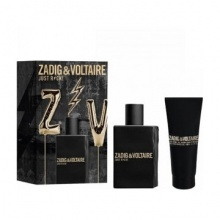ZADIG & VOLTAIRE JUST ROCK EDT за мъже 50мл + душ гел 100мл
