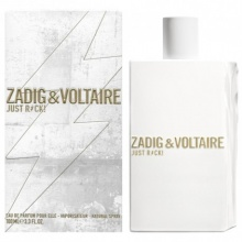 ZADIG & VOLTAIRE JUST ROCK ПАРФЮМНА ВОДА ЗА ЖЕНИ 100МЛ