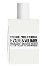 ZADIG & VOLTAIRE THIS IS HER ПАРФЮМНА ВОДА БЕЗ ОПАКОВКА ЗА ЖЕНИ