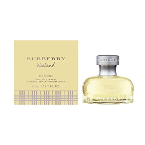 BURBERRY WEEKEND ПАРФЮМНА ВОДА ЗА ЖЕНИ