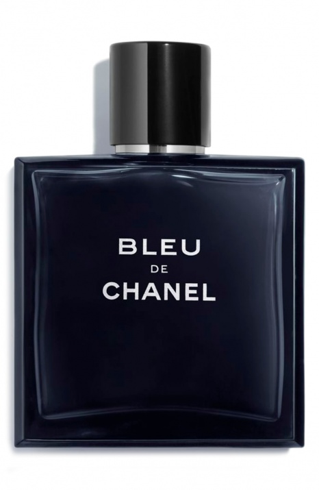 CHANEL BLEU DE CHANEL ТОАЛЕТНА ВОДА ЗА МЪЖЕ