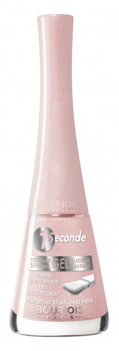Bourjois 1 Second Smart Gel лак за нокти