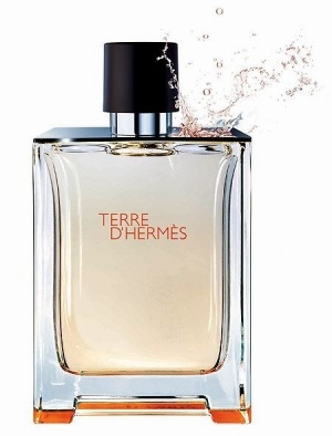 HERMES TERRE D'HERMES ТОАЛЕТНА ВОДА ЗА МЪЖЕ HERMES TERRE D'HERMES ТОАЛЕТНА ВОДА ЗА МЪЖЕ 100МЛ