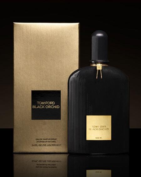 Tom Ford Black Orchid EDP унисекс парфюм TOM FORD BLACK ORCHID ПАРФЮМНА ВОДА УНИСЕКС 100МЛ