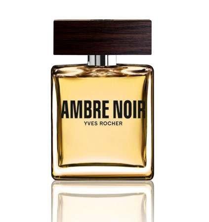Yves Rocher Ambre Noir EDT тоалетна вода за мъже YVES ROCHER AMBRE NOIR ТОАЛЕТНА ВОДА ЗА МЪЖЕ 100МЛ