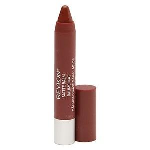 Revlon Colorburst Mat Balm червило-балсам за устни REVLON COLORBURST MATTE BALM ЧЕРВИЛО-БАЛСАМ 265 FIERCE