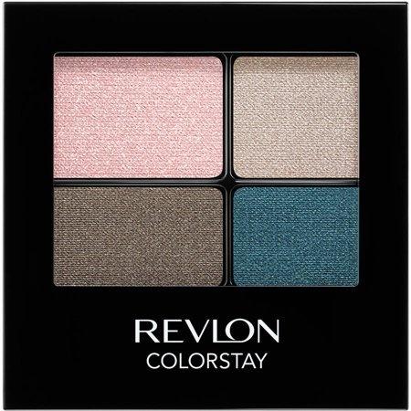 Revlon  Colorstay™ 16 hour Eye Shadow сенки за очи REVLON COLORSTAY СЕНКИ ЗА ОЧИ 16 HOUR EYE SHADOW 526 ROMANTIC