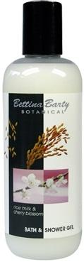 Bettina Barty Rice Milk & Cherry Blossom гел за душ и вана