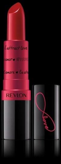Revlon Super Lustrous хидратиращо червило Revlon Super Lustrous хидратиращо червило 745 LOVE IS ON
