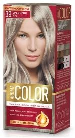 AROMA COLOR БОЯ ЗА КОСА 45МЛ АРОМА COLOR БОЯ ЗА КОСА 39
