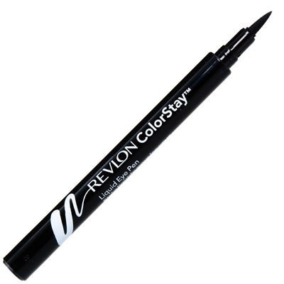 Revlon ColorStay Liquid Eye Pen Blackest Black очна линия