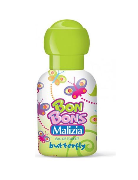 MALIZIA BON BONS EDT ТОАЛЕТНА ВОДА ЗА ДЕЦА 50МЛ MALIZIA BON BONS BUTTERFLY EDT ТОАЛЕТНА ВОДА ЗА ДЕЦА 50МЛ