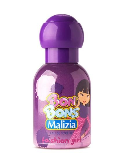MALIZIA BON BONS EDT ТОАЛЕТНА ВОДА ЗА ДЕЦА 50МЛ MALIZIA ТОАЛЕТНА ВОДА ЗА ДЕЦА BON BONS FASHION GIRL 50МЛ