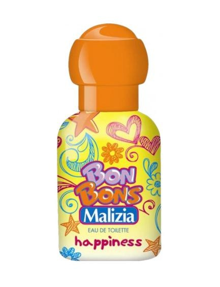 MALIZIA BON BONS EDT ТОАЛЕТНА ВОДА ЗА ДЕЦА 50МЛ MALIZIA BON BONS HAPPINESS EDT ТОАЛЕТНА ВОДА ЗА ДЕЦА 50МЛ