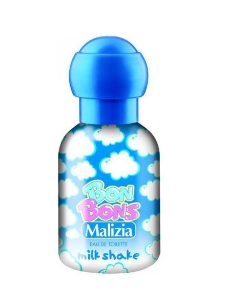 MALIZIA BON BONS EDT ТОАЛЕТНА ВОДА ЗА ДЕЦА 50МЛ MALIZIA BON BONS MILK SHAKE EDT ТОАЛЕТНА ВОДА ЗА ДЕЦА 50МЛ
