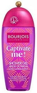 BOURJOIS ДУШ ГЕЛ ЗА ТЯЛО CAPTIVATE ME! ЗА ЖЕНИ 250МЛ