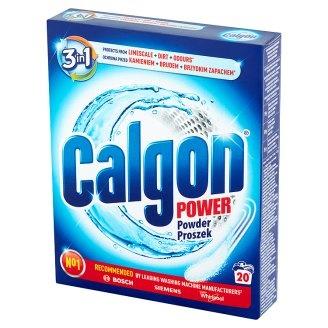 CALGON POWER POWDER ОМЕКОТИТЕЛ ЗА ВОДА 500ГР