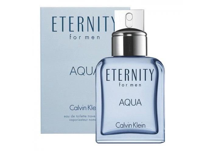 CALVIN KLEIN ETERNITY AQUA ТОАЛЕТНА ВОДА ЗА МЪЖЕ CALVIN KLEIN ETERNITY AQUA ТОАЛЕТНА ВОДА ЗА МЪЖЕ 200МЛ