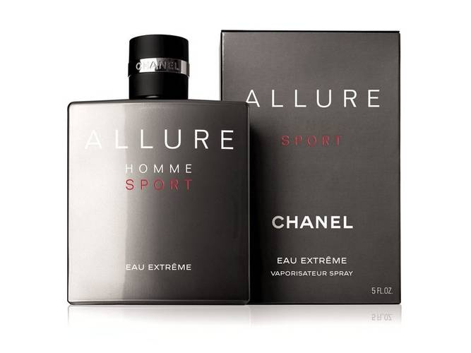 CHANEL ALLURE SPORT EXTREME ПАРФЮМНА ВОДА ЗА МЪЖЕ