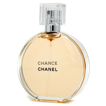CHANEL CHANCE ПАРФЮМНА ВОДА ЗА ЖЕНИ Chanel Chance EDP дамски парфюм, Разфасовка: 100мл
