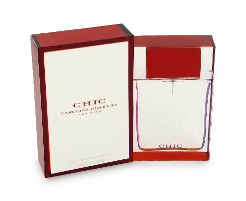 Carolina Herrera Chic EDP дамски парфюм